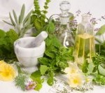 Going Natural with Bach Flower Remedies